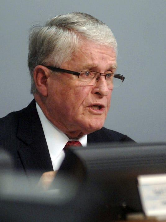 Jerry Allender