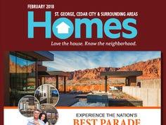 February HOMES
