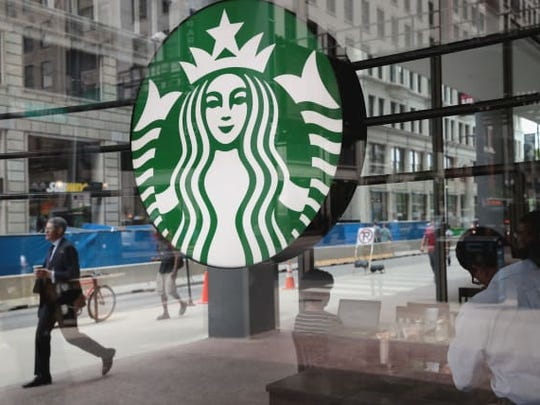 The story of Starbucks offers an interesting lesson in building wealth: You should not just save, you should save to invest.