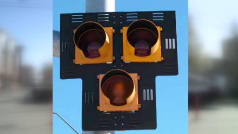 Hawk lights