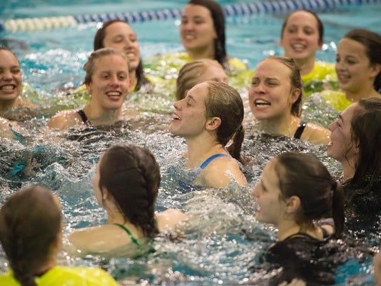 FTC210-StateSwimming