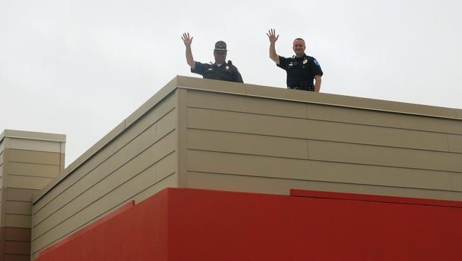 Police presence at special events in Sioux Falls could come with a significant price tag for organizers of parades, festivals and block parties.
