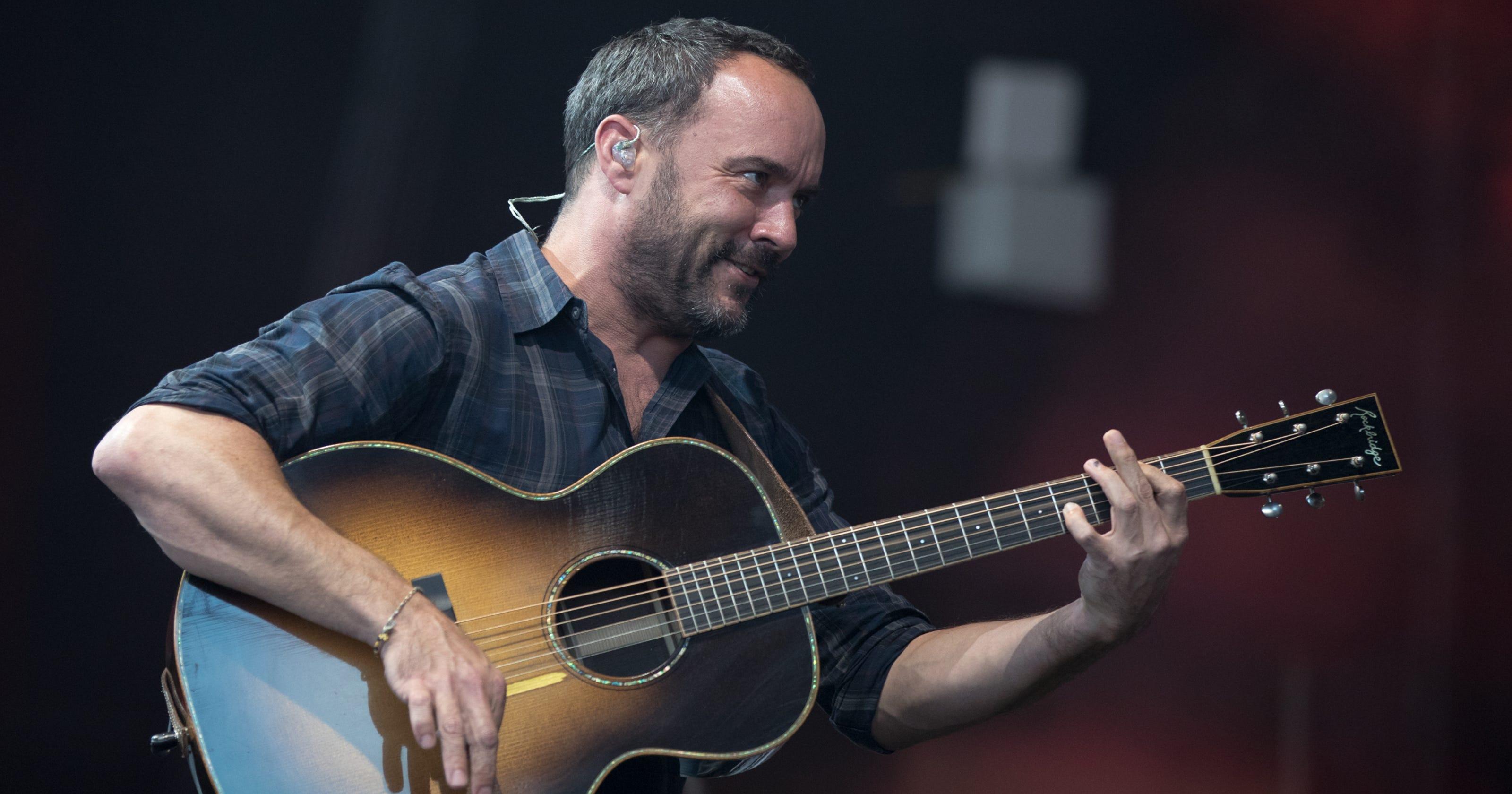 Live At Luther College: Dave Matthews, Tim Reynolds ...