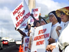Abortion law toughened