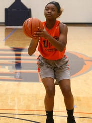 UTEP guard Neidy Ocuane brings her game from Maputo,