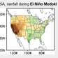 El Nino is officially here, but weak.  No major impacts for Northern California.