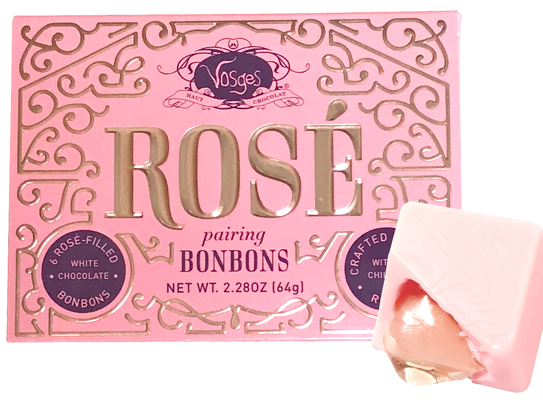 Rosé BonBons, $15, are available at all Whole Foods