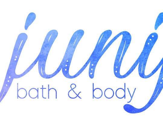 Juniper Bath and Body logo
