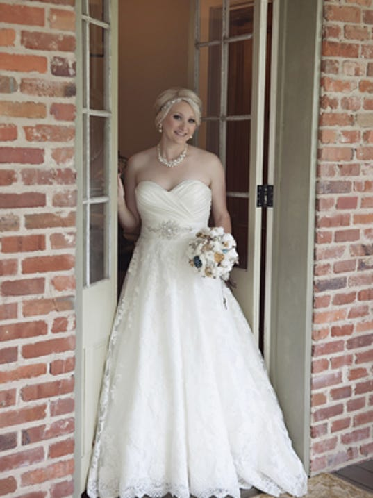 Weddings: Rainie Hebert & Matthew Leger