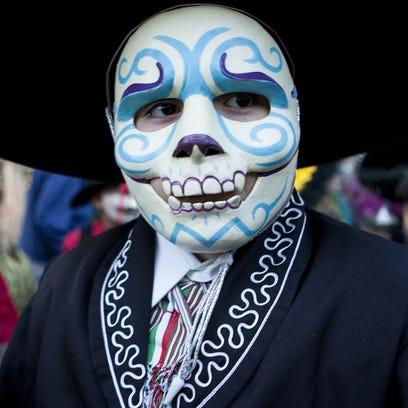 10/22-23: Dia de los Muertos Festival | Mesa Arts Center