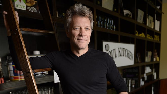 Could Jon Bon Jovi be rocking as an NFL owner soon?