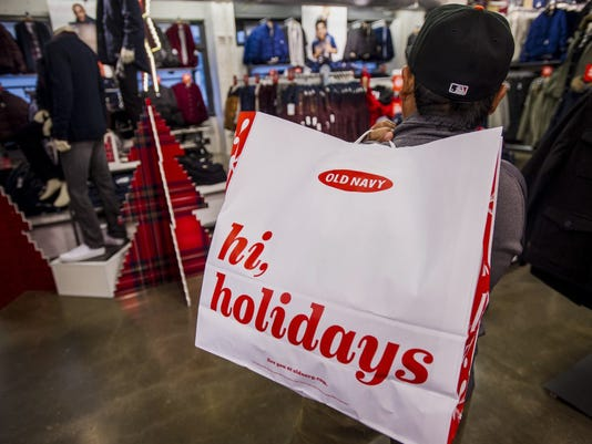 Black Friday Shopping Era Of Holiday Deals Dead