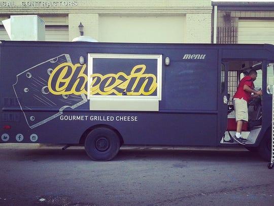 Cheezin