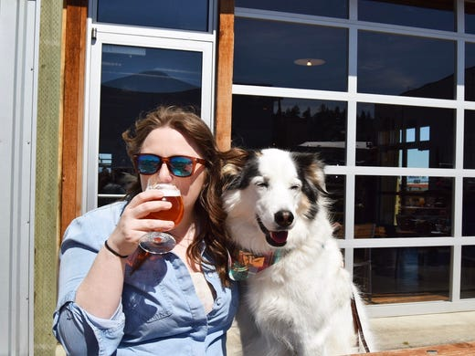 Lexington Avenue Brewery Dog Friendly