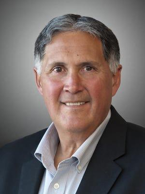 Steve Cerocke.