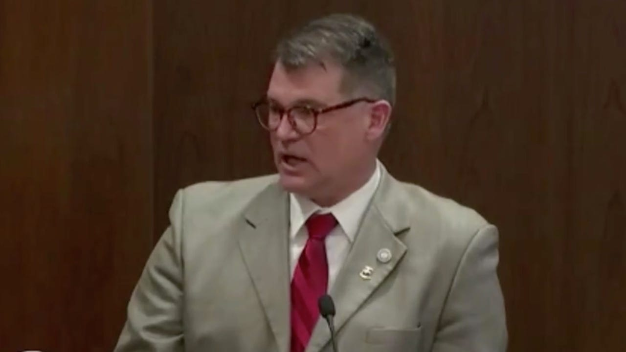 Tennessee lawmaker uses racial slur while discussing immigration