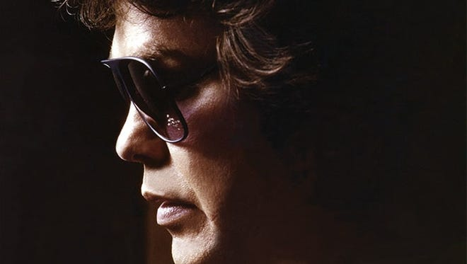 Six-time Grammy winner Ronnie Milsap performs at The Dixie at 7:30 p.m. Dec. 3.