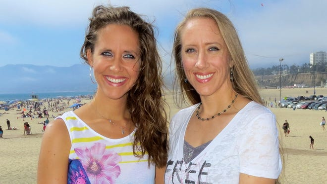 """Morian and Elista Istre, sisters who hold doctorates in heritage studies from Arkansas State University, are the directors of the forthcoming documentary, """"First Cousins."""""""