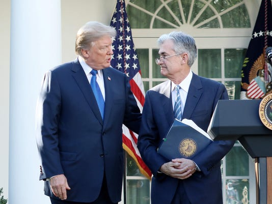 Under Powell, Wall Street can expect steady victories on regulation