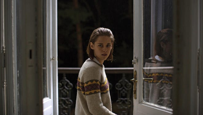 """Maureen (Kristen Stewart) waits for a sign from her dead brother in """"Personal Shopper."""""""