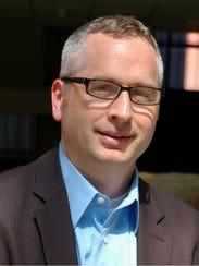 Barry Kirk, VP of consumer loyalty for Maritz Motivation