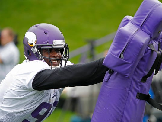 Thursday Buzz: Vikings take yet another hit on injury front