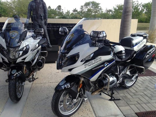 Cape Coral Police Get New 24 000 Motorcycles