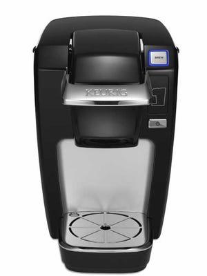 Keurig recalls MINI Plus Brewing system