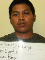Curtis Catapang