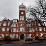 Clemson, BJU ranked best higher education options in the state
