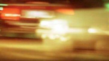Police: Man dies in crash with pickup truck