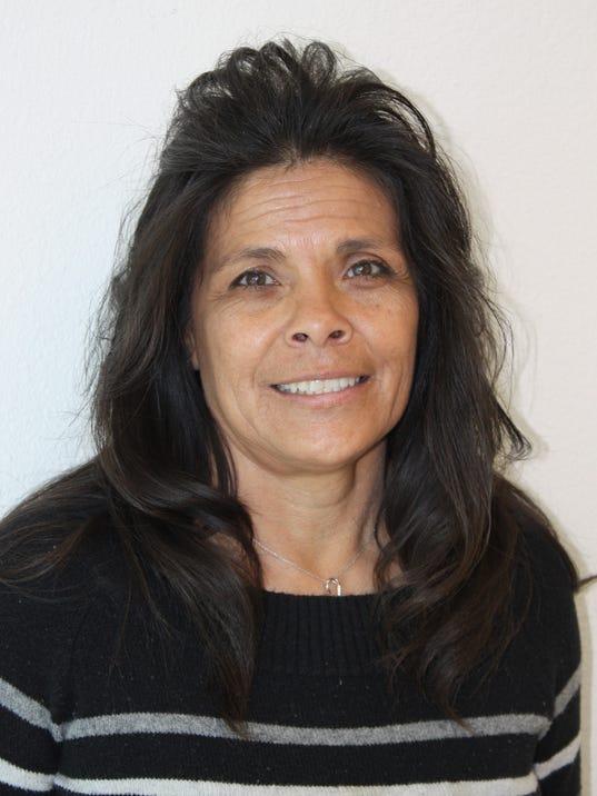 Dr. Ernestine Baca