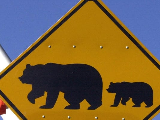 9/8 cd bear crossing lt/lt