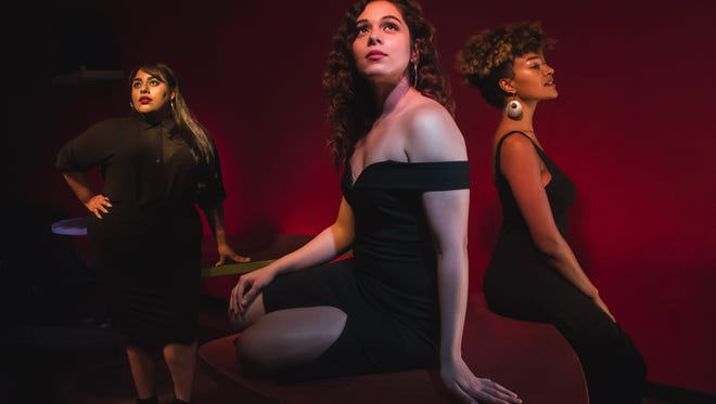 """Boba Cabaret will present """"Soul Sisters,"""" beginning Friday, Aug. 4."""
