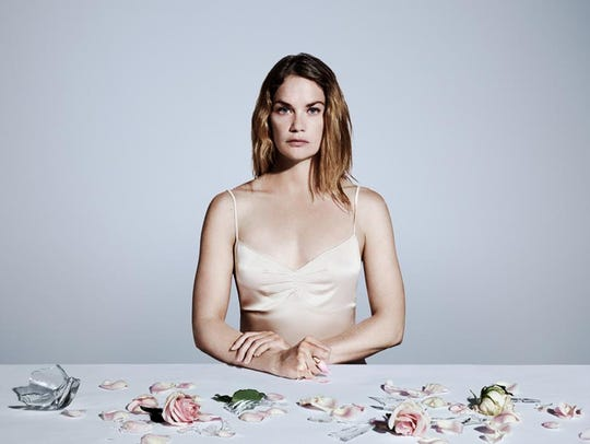 Ruth Wilson in the National Theatre's production of