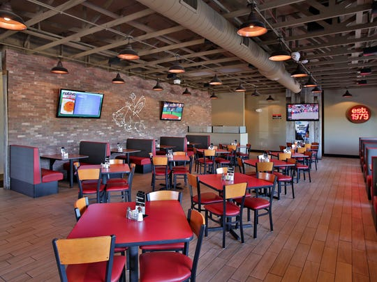 Native Grill and Wings | Fans of the Dallas cowboys