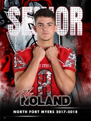 Toby Noland, North Fort Myers