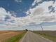 18. U.S. 52 is 2,072 miles from Portal, N.D., to Charleston,