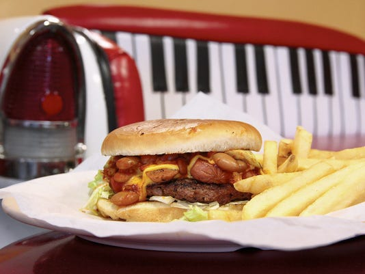 Frisco Burger Inn