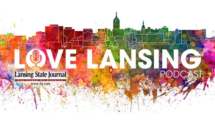 LoveLansing podcast