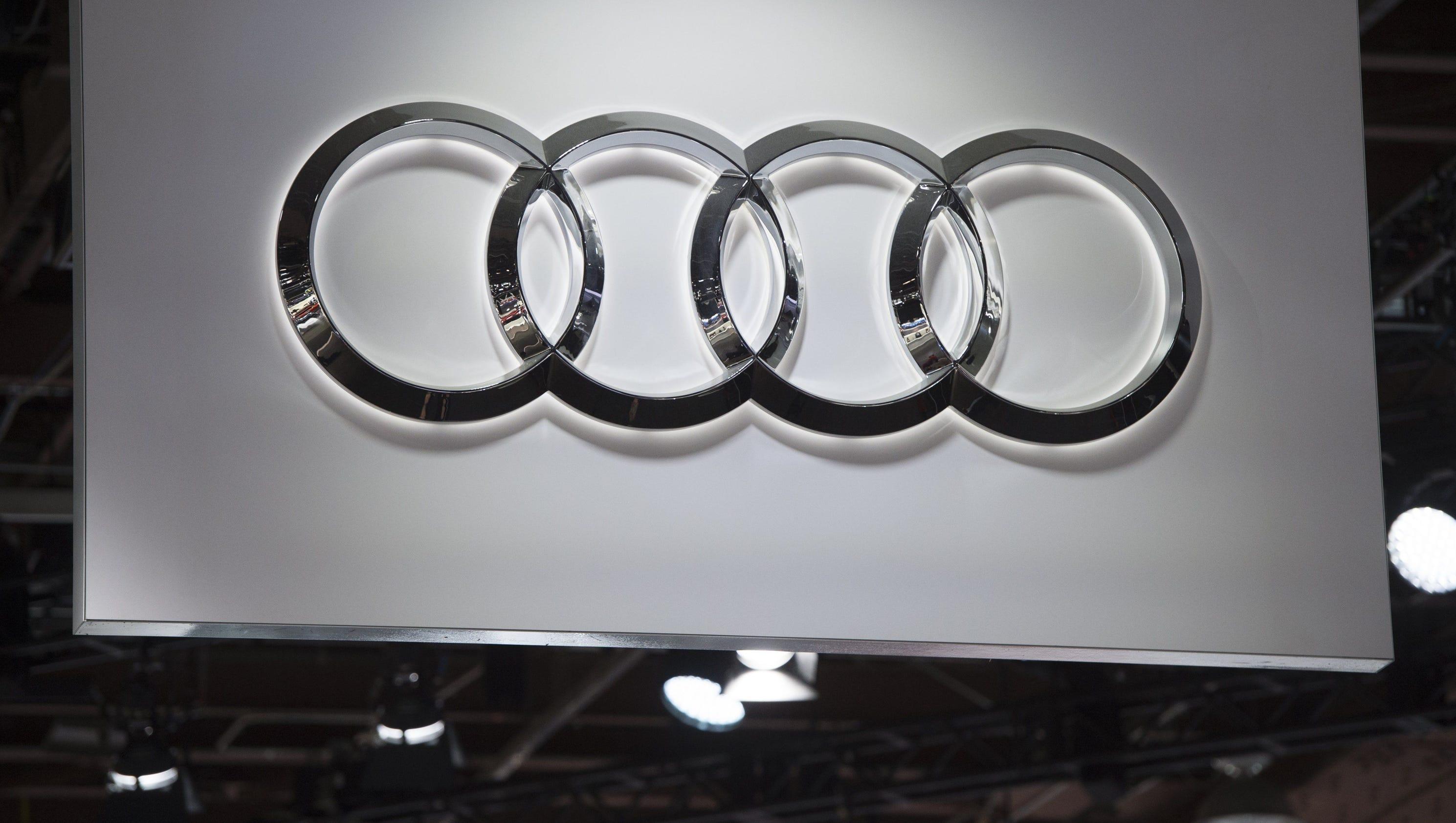 Audi Apologizes For Sexist Ad In China Comparing Women To