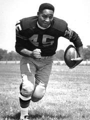 Emlen Tunnell, Green Bay Packers
