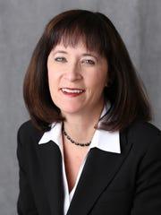 Beth Townsend, director of Iowa Workforce Development