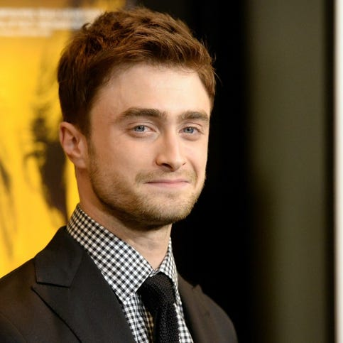 An Iowan's story comes to life in a new Broadway show starring Daniel Radcliffe