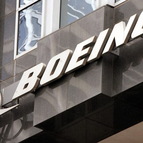 Boeing suffered another blow in its efforts to...
