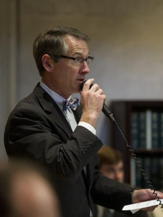 tn senate leader requests hearing  vw cheating issues