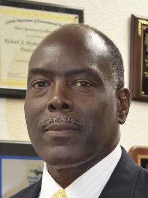 Thaddeus Cohen/ Department head/ Collier County Growth Management