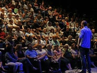 Arizona Storytellers: New Beginnings