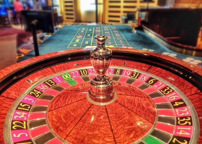 Shwano wi gambling super roulette sniper