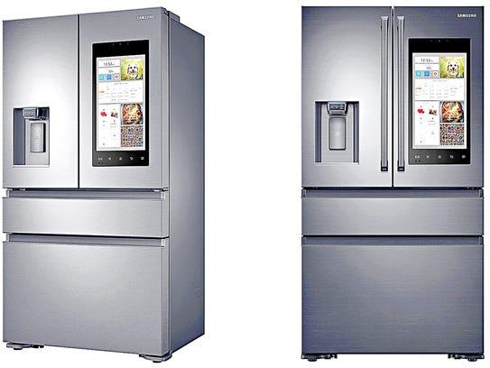 Refrigeradores que aprenden de los hábitos de los integrantes
